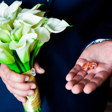 Wedding photographer Andrey Stadnik (PhotoMig). Photo of 11.01.2018