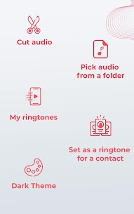 Rinly – Cut audio Pro Mod Apk [Pro Features Unlocked] 5