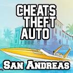Guide for GTA San Andreas Icon