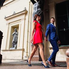 Wedding photographer Ivan Kononov (offlinephoto). Photo of 06.03.2017