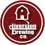 Logo for Diversion Brewing Company