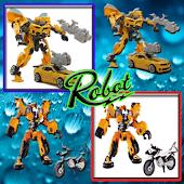 Robot Matching