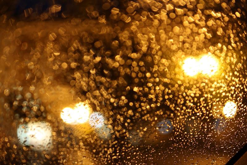 .... e piove, piove, piove..... di Leonardo la Donna