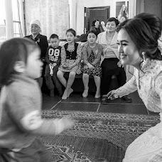Wedding photographer Sergey Zorin (szorin). Photo of 10.06.2018