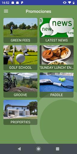 Altaona Golf ES screenshot 2