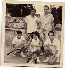 Photo: tennisgroep Jakarta