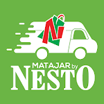 Matajar by NestO icon
