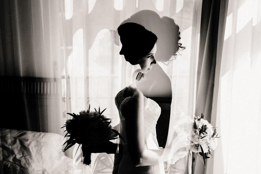 Wedding photographer Slava Semenov (ctapocta). Photo of 10.11.2014