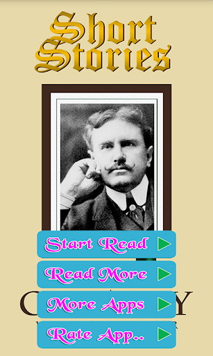 Famous Stories - O. Henry