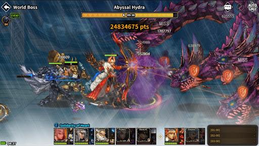 Dragon Blaze 5.0.5 screenshots 8