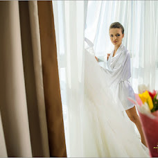 Wedding photographer Andrey Svadebnik (svadebnik). Photo of 02.05.2013