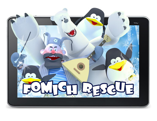 Fomich Rescue