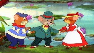 The Mouse-tache Marauder