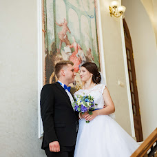 Wedding photographer Darya Semenova (semenovaph). Photo of 06.09.2017