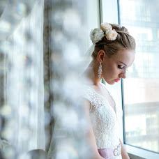 Wedding photographer Olga Shevchenko (BEZMATA). Photo of 02.05.2017