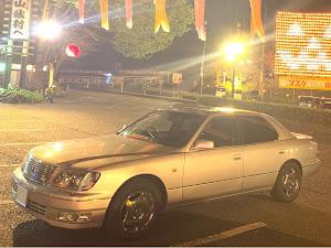 セルシオ UCF20のカスタム事例画像 K広島さんの2020年10月27日22:06の投稿