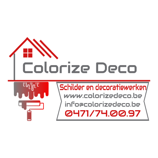 Colorize Deco by Timothy Moons