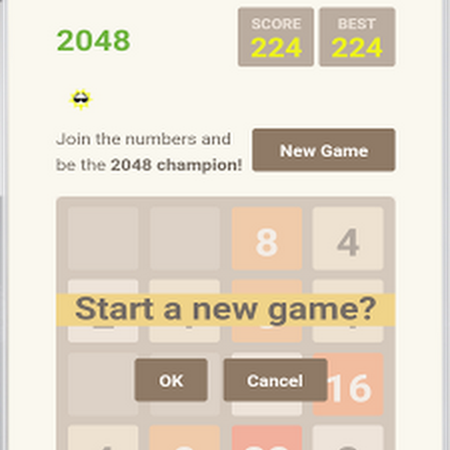 2048 Game Online Cool Math