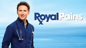 Royal Pains thumbnail