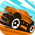 Skill Test - Extreme Stunts Racing Game 2019 icon