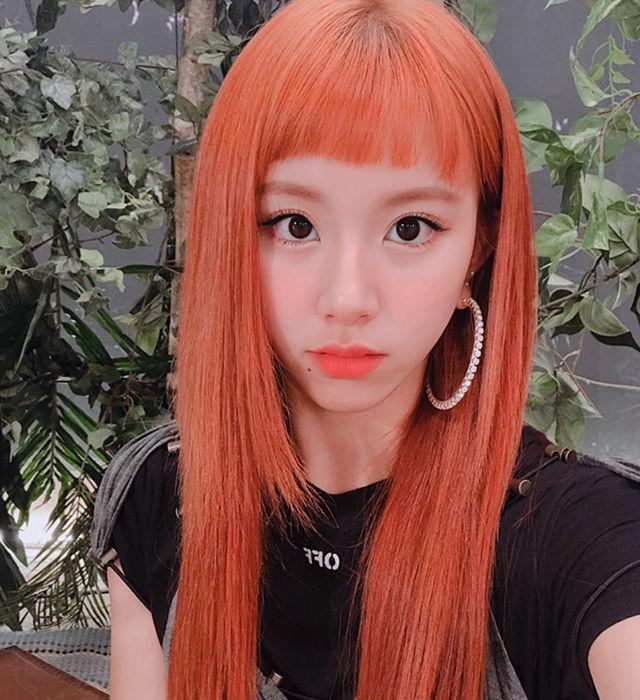 chaeyoung-bangs
