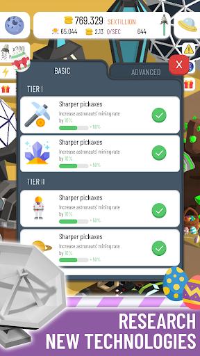 Space Colony: Idle 2.6.2 screenshots 5