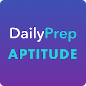 DailyPrep - Aptitude (Unreleased)