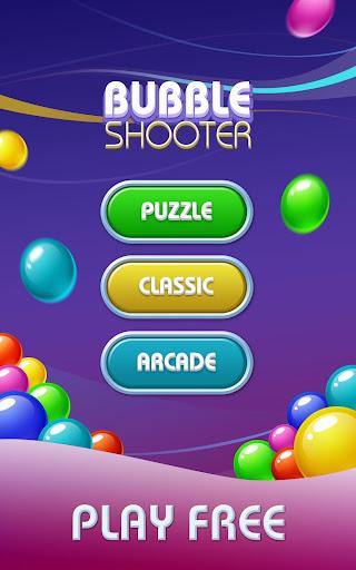 Planet Bubble Shooter 1.0.0 screenshots 13