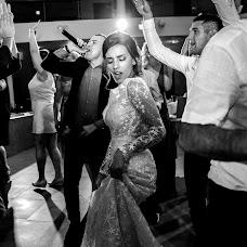 Wedding photographer Elena Kor (elenacor). Photo of 04.12.2017