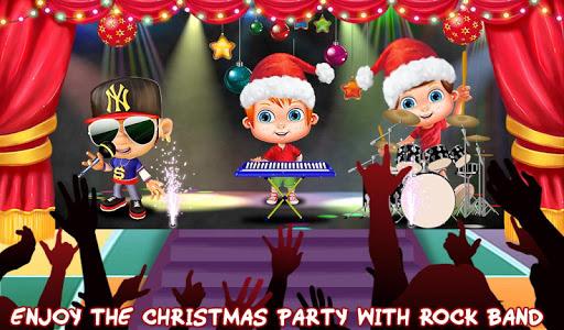 Kids Christmas Piano Game v1.0.1