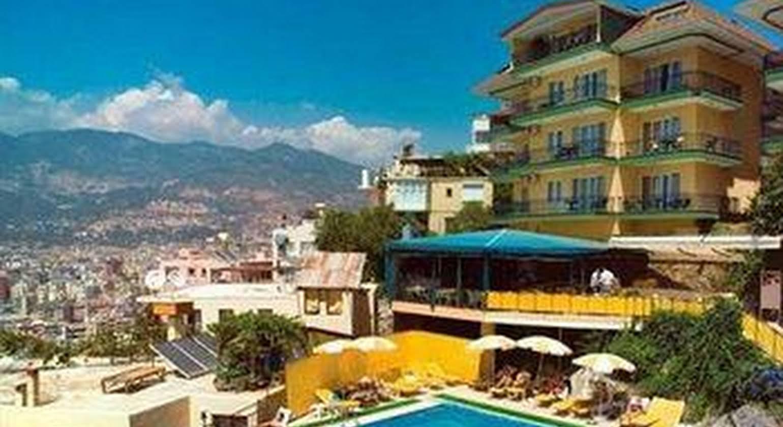 Bella Vista Suit Hotel