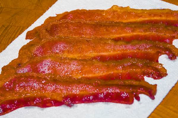 Pork Essentials: Beautiful Baked Bacon Recipe