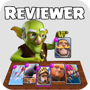 App Deck Reviewer for Clash Royale APK for Windows Phone