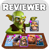 Deck Reviewer for Clash Royale 3.0