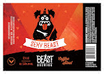 Beast Brewing Company's Sexy Beast Coffee Stout