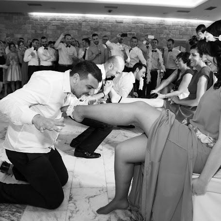 Wedding photographer Vicente Dominguez (086d6b05ec9fef6). Photo of 22.09.2016