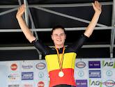 Lotte Kopecky is trots op haar twee prijzen