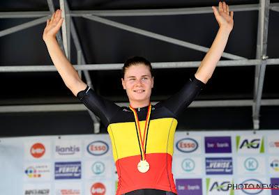 'Lotte Kopecky verlaat Lotto Soudal na vijf jaar en trekt naar CCC-Liv'