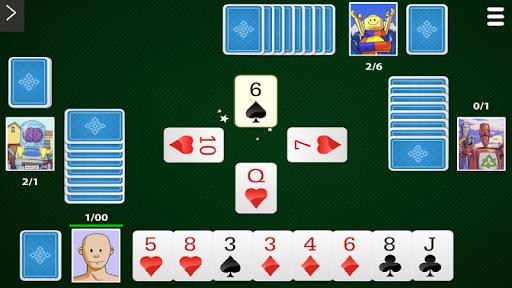 Card Games  screenshots 4