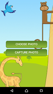 Kids Photo Frames- screenshot thumbnail