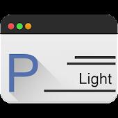 Palva Theme Light- CM12/12.1