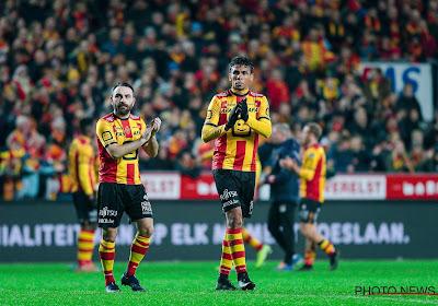 KV Mechelen moet ook tegen Waasland Beveren belangrijke schakel missen