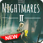 Quiz for Little Nightmares 2 icon