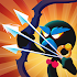 Stickman Epic Archer