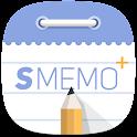 SMemo Plus(유료) icon