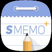 SMemo Plus - PC 에스메모 동기화