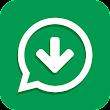 Status Downloader for Whatsapp - Best Status Saver icon
