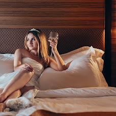 Wedding photographer Nikolay Krauz (Krauz). Photo of 16.10.2017