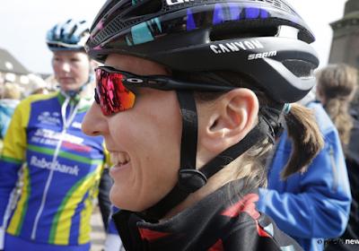 Plannen om Vuelta voor vrouwen verder uit te breiden