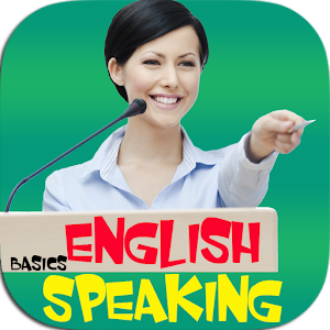English Speaking Basics - Awabe